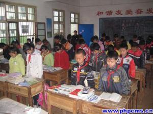 程岭中心小学举行青海玉树地震悼念活动_少先队